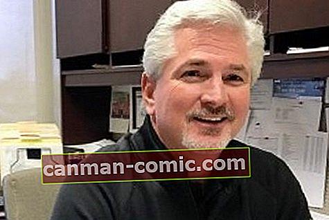 Gordon Farr (Hilary Farr Husband) Wikipedia, Bio, Umur, Tinggi Badan, Berat Badan, Istri, Kekayaan Bersih, Fakta