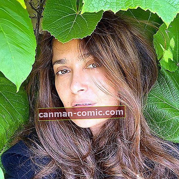Salma Hayek (Aktris) Wiki, Biografi, Usia, Tinggi, Berat, Ukuran Tubuh, Kekayaan, Suami, Fakta