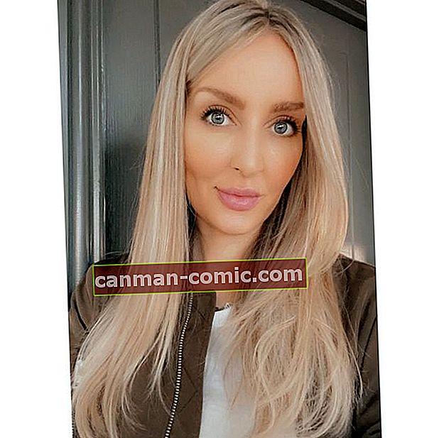 Helen Stanley (TV Personality) Wiki, Bio, Usia, Tinggi, Berat, Pengukuran, Pacar, Kekayaan, Fakta