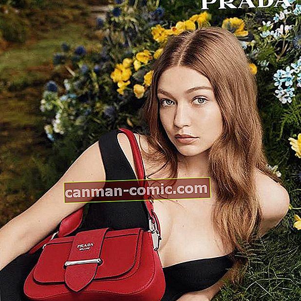 Gigi Hadid (Model) Wiki, Bio, Umur, Tinggi, Berat, Ukuran, Pacar, Kekayaan, Fakta