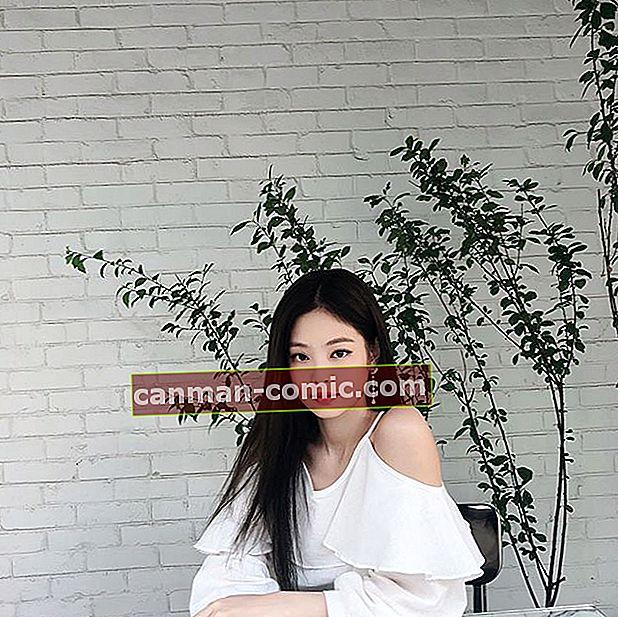 Jennie Kim (Penyanyi Korea) Umur, Tinggi, Berat, Ukuran, Teman lelaki, Nilai Bersih, Kerjaya, Fakta