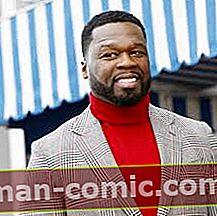 50 Cent (Rapper) Wikipedia, Bio, Umur, Tinggi, Berat, Teman wanita, Nilai Bersih, Keluarga, Kerjaya, Fakta