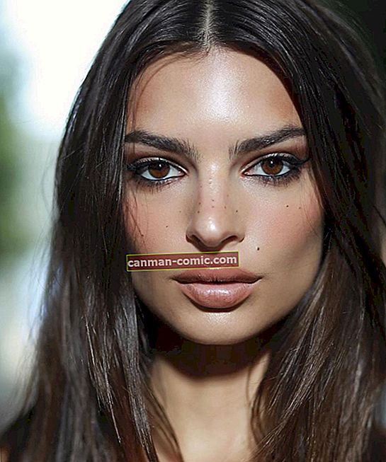 Emily Ratajkowski (Model) Wiki, Bio, Usia, Tinggi, Berat, Ukuran Tubuh, Suami, Kekayaan Bersih, Fakta