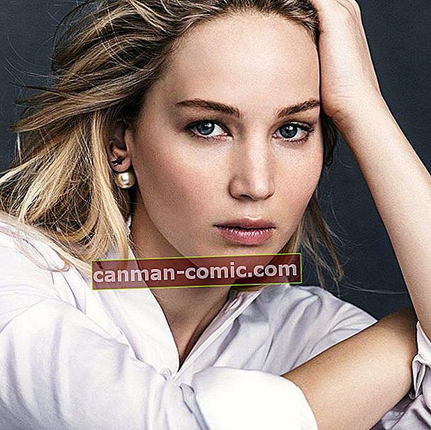 Jennifer Lawrence Bio, Pengukuran, Tinggi, Berat, Kencan, Selingkuh, Suami, Kekayaan Bersih, Fakta
