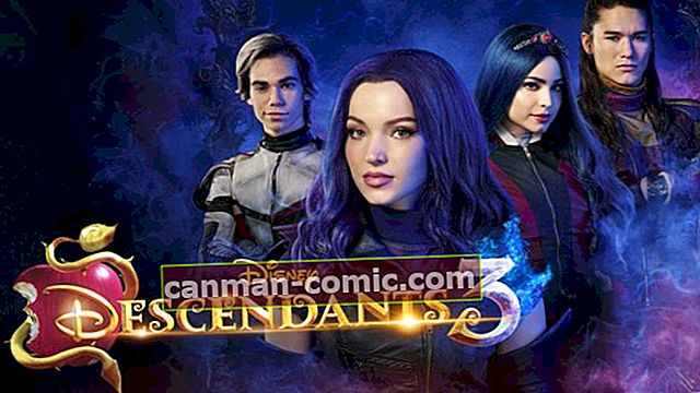Descendants 3 Movie: Plot, Review, Cast List, Trailer & Ending Explained