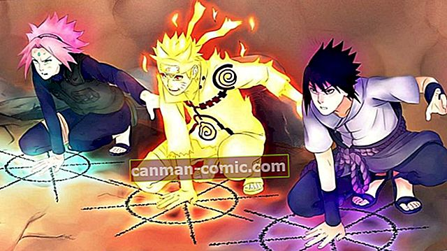 Review: Naruto Shippuden Ending Dijelaskan