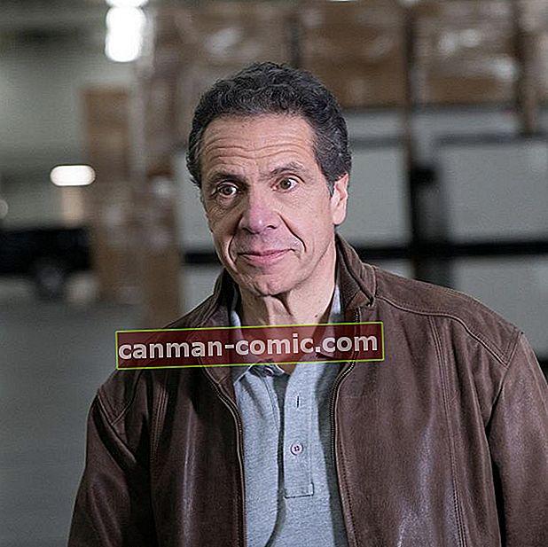 Andrew Cuomo (Gabenor New York) Nilai Bersih, Bio, Isteri, Anak-anak, Umur, Kerjaya, Tinggi, Berat, Fakta