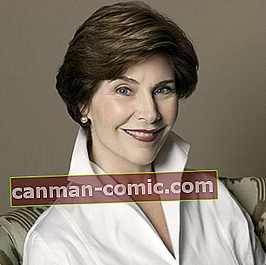 Лора Буш (дружина Джорджа Буша) Вікі, біографія, вік, зріст, вага, чиста вартість, сім'я, кар'єра, факти