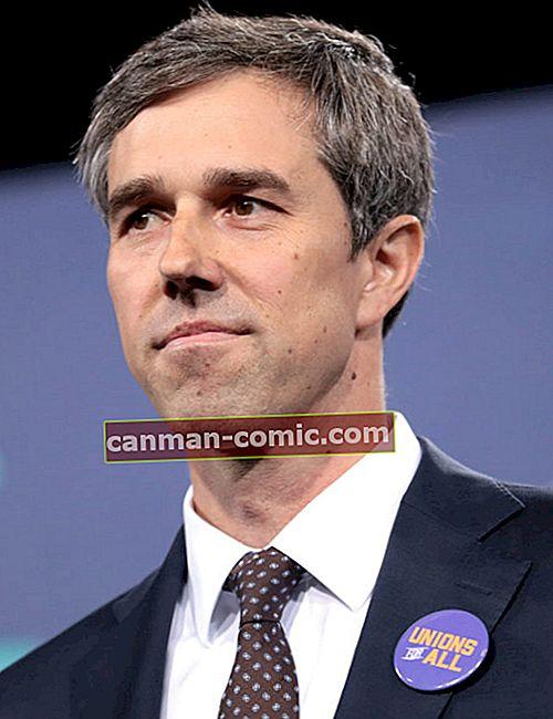 Beto O'Rourke (Politisi) Wiki, Biografi, Umur, Tinggi Badan, Berat Badan, Istri, Kekayaan Bersih, Fakta