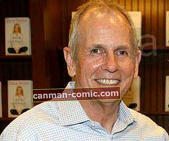 Пітер Макмахон (політик) Вікі, біографія, вік, зріст, вага, дружина, чиста вартість, факти
