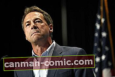 Steve Bullock (Gubernur Montana) Kekayaan Bersih, Biografi, Wiki, Umur, Istri, Anak, Karir, Fakta
