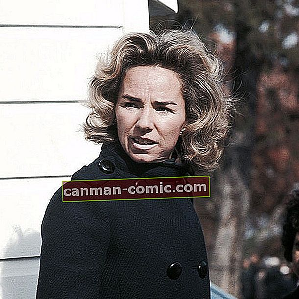 Ethel Kennedy (Politician) Wiki, Biografi, Usia, Tinggi, Berat, Suami, Keluarga, Anak, Kekayaan, Fakta