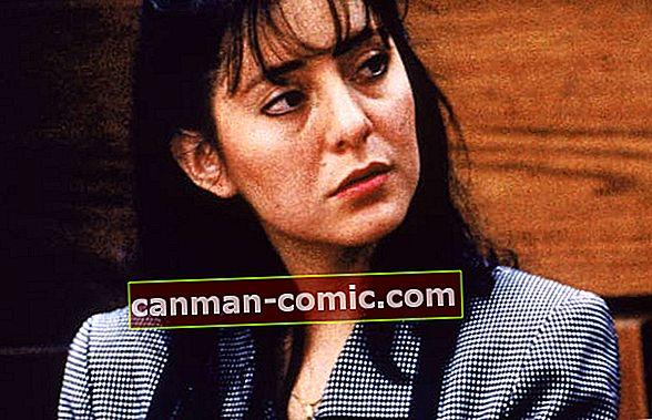 Lorena Bobbitt (John Wayne Bobbitt Husband) Wiki, Bio, Вік, Зріст, Вага, Чоловік, Вартість, Факти
