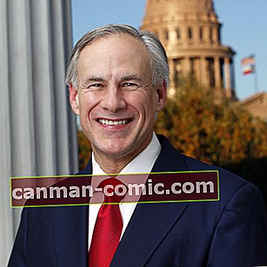 Greg Abbott (Teksas Valisi) Maaş, Net Değer, Biyo, Wiki, Yaş, Karısı, Çocuklar, Kariyer, Gerçekler