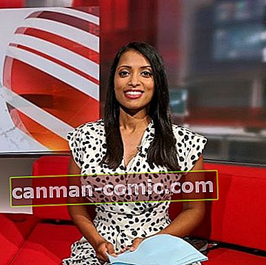 Luxmy Gopal (Jurnalis) Wiki, Bio, Usia, Tinggi, Berat, Pacar, Kekayaan, Keluarga, Karir, Fakta