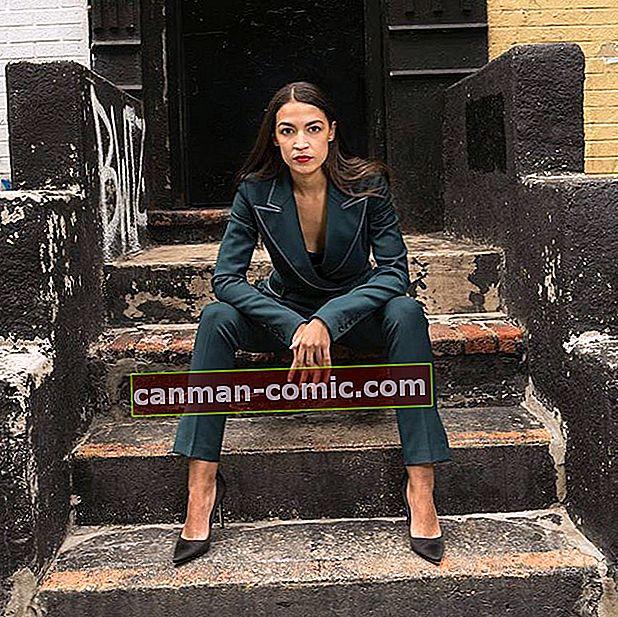 Вікі Олександрія Окасіо-Кортез, біографія, зріст, вага, чиста вартість, вік, хлопець, сім'я, кар'єра, факти