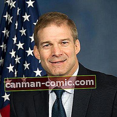 Jim Jordan (Politisi) Wiki, Bio Age, Istri, Tinggi Badan, Berat Badan, Kekayaan Bersih, Keluarga, Karir, Fakta