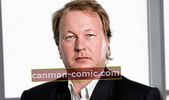 Ян Рамсі (журналіст) Вікі, біографія, вік, зріст, вага, дружина, чиста вартість, факти