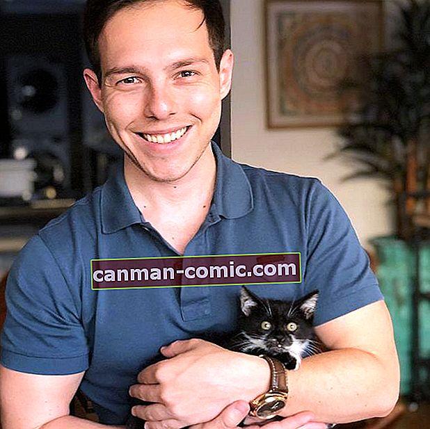 Грехем Стефан (Youtuber) Вікі, біографія, вік, зріст, вага, чиста вартість, подруга, сім'я, факти