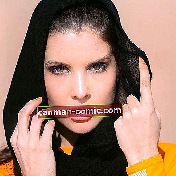Amanda Cerny (Youtuber) Wikipedia, Bio, Umur, Tinggi, Berat, Teman lelaki, Nilai Bersih, Keluarga, Kerjaya, Fakta