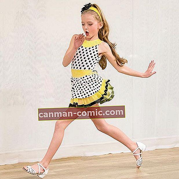Емілі Добсон (танцівниця) Вікіпедія, біографія, вік, зріст, вага, хлопець, сім'я, чиста вартість, факти