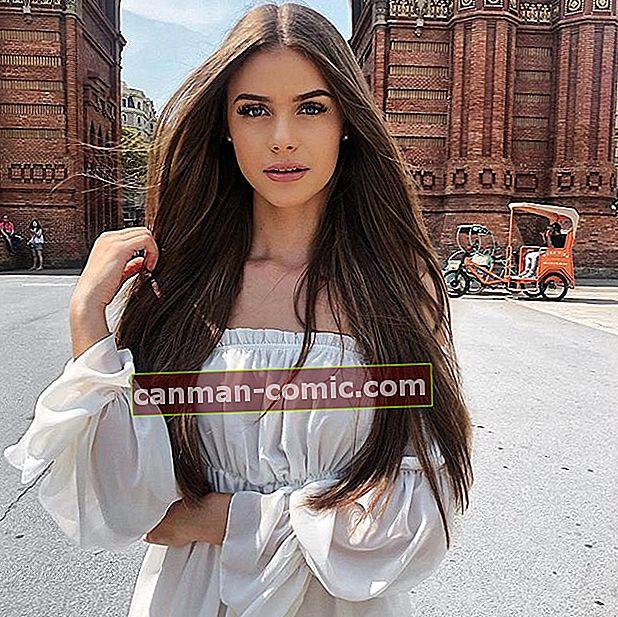 Emilia Bte (Model Instagram) Bio, Umur, Tinggi, Berat, Ukuran Badan, Teman lelaki, Keluarga, Kerjaya, Nilai Bersih, Fakta