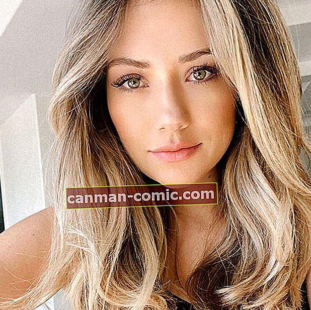 Madison Nicole Fisher (Youtuber) Wiki, Bio, Tinggi, Berat, Usia, Kekayaan, Suami, Anak, Fakta