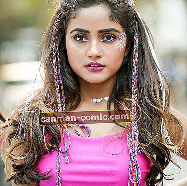 Nisha Guragain (TikTok Star) Wiki, Biyo, Yaş, Boy, Kilo, Erkek Arkadaş, Flört, Aile, Net Değer, Gerçekler
