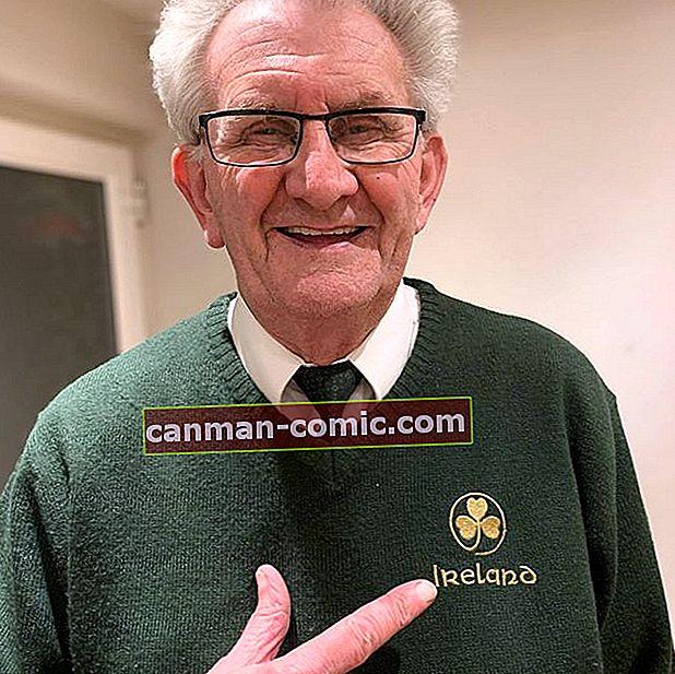 Grandad Frank (TikTok Star) wiki, biyo, Yaş, Yükseklik, Ağırlık, Kadın eş, Net değer, Gerçekler