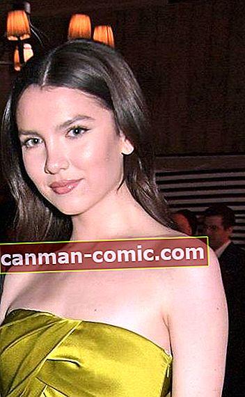 Maya Henry (Model) Wikipedia, Bio, Umur, Tinggi Badan, Berat Badan, Pacar, Kekayaan Bersih, Karir, Fakta