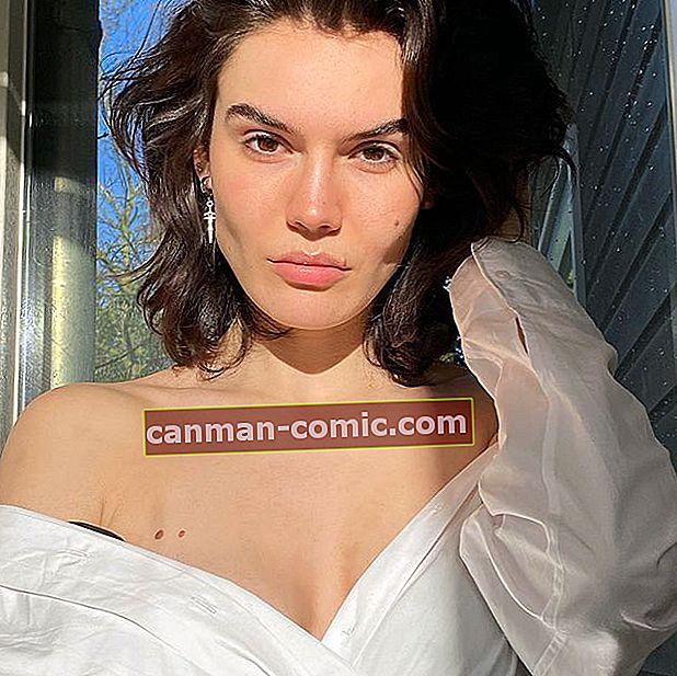 Marthe Woertman (TikTok Star) Wiki, Bio, Umur, Tinggi, Berat, Pengukuran, Pacar, Kekayaan, Fakta
