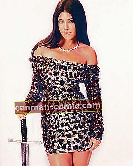 Kourtney Kardashian (Model) Wiki, Bio, Usia, Tinggi, Berat, Ukuran, Kekayaan, Pacar, Fakta
