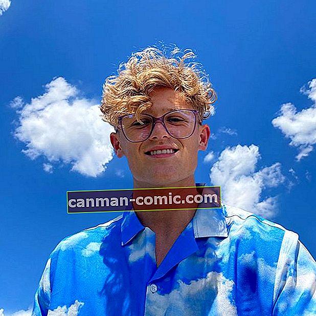 Ryan Trahan (YouTuber) Wikipedia, Bio, Umur, Tinggi, Berat, Pacar, Kekayaan, Keluarga, Karir, Fakta