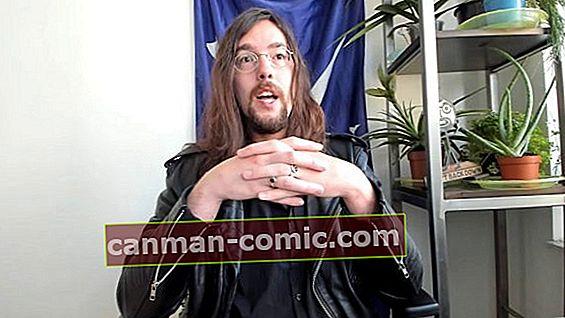 Styxhexenhammer666 (Youtuber) Wiki, Bio, Umur, Tinggi, Berat, Istri, Kekayaan Bersih, Karir, Fakta