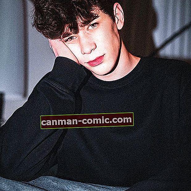 Brandon Rowland (Bintang Instagram) Wiki, Bio, Usia, Tinggi, Berat, Pacar, Kekayaan, Karir, Fakta