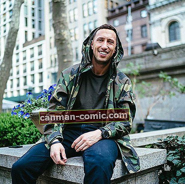 Mike Majlak (Bintang Instagram) Wikipedia, Bio, Umur, Tinggi, Berat, Pacar, Kekayaan, Keluarga, Fakta