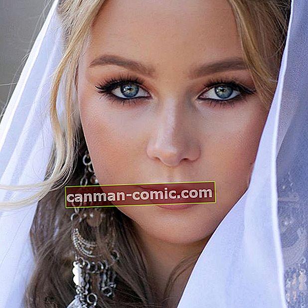 Ivy Mae (Model) Wikipedia, Biografi, Usia, Tinggi, Berat, Pacar, Pengukuran, Kekayaan, Keluarga, Fakta