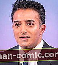 Ranjeet Singh Dehal (Ranvir Singh Husband) วิกิ, ชีวประวัติ, อายุ, ส่วนสูง, น้ำหนัก, ภรรยา, ลูกชาย, มูลค่าสุทธิ, ข้อเท็จจริง