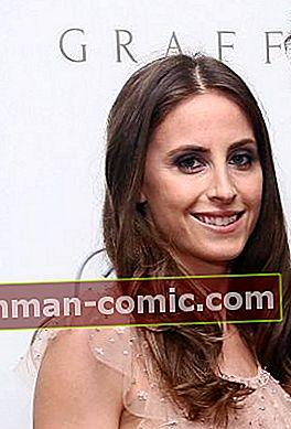Алексі Еш (дружина Сет Мейерс) Вікіпедія, біографія, вік, зріст, вага, чоловік, чиста вартість, факти