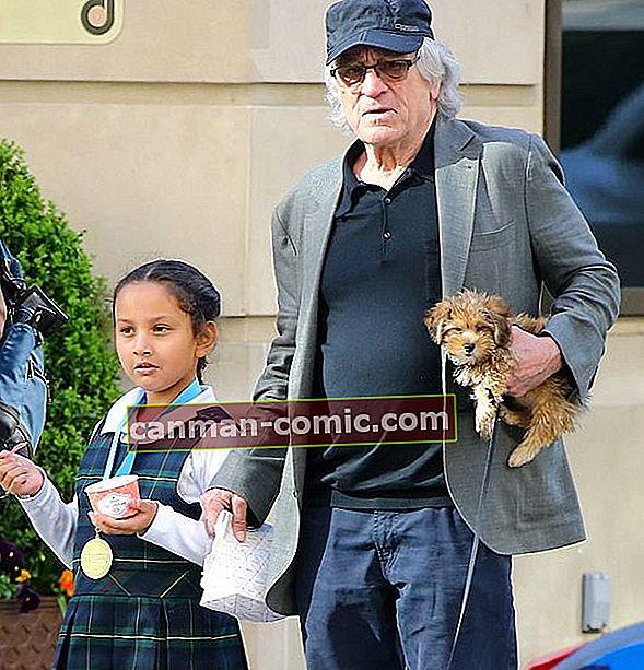 Helen Grace De Niro (Robert De Niro Daughter) Wiki, Bio, Umur, Tinggi, Berat, Ibu bapa, Nilai Bersih, Fakta