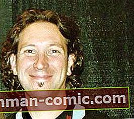 アンソニー・イアン・キースラー(シャノン・リー夫)Wiki、経歴、年齢、身長、体重、妻、子供、純資産、事実