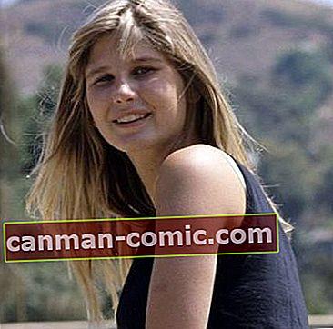 ズレイカ・ブロンソン(チャールズ・ブロンソンの娘)ウィキペディア、経歴、年齢、身長、体重、純資産、事実
