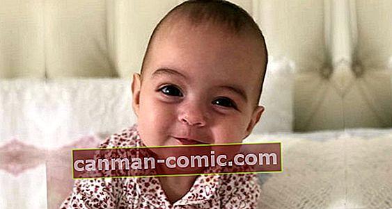 Alana Martina (Cristiano Ronaldo Putri) Wiki, Bio, Umur, Keluarga, Kekayaan, Fakta