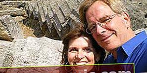 アン・スティーブス(リック・スティーブスの妻)Wiki、経歴、年齢、身長、体重、結婚、夫、子供、純資産、事実