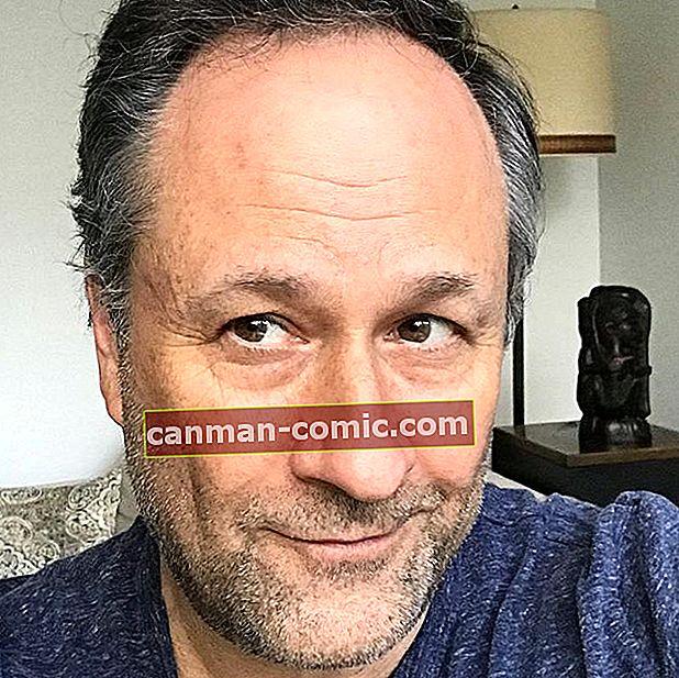 Doug Emhoff (Kamala Harris Kocası) Wiki, Biyo, Yaş, Boy, Kilo, Karısı, Net Değer, Aile, Gerçekler