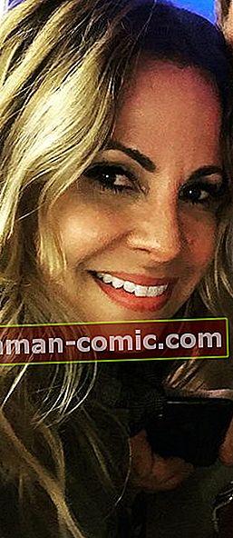 Catherine Mooty (Troy Aikman Wife) Wiki, Bio, Umur, Tinggi, Berat, Suami, Anak, Kekayaan Bersih, Fakta