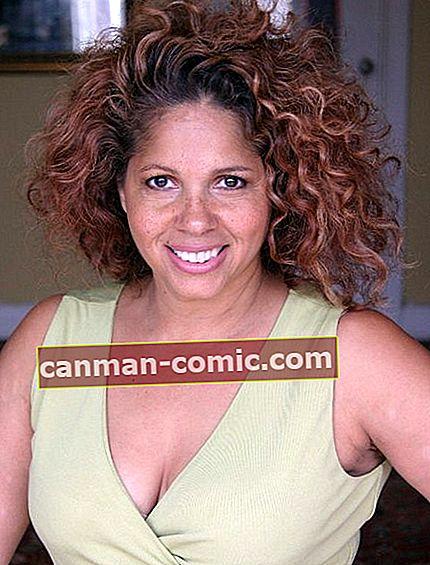 Lynne Conner Smith (Sherrick Wife) Wiki, Biografi, Usia, Tinggi, Berat, Suami, Kekayaan, Fakta