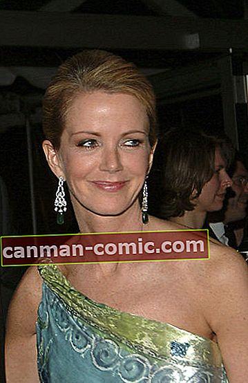 Ann Marie Pallan (Robert Trump Wife) Wiki, Bio, Usia, Tinggi, Berat, Suami, Kekayaan, Fakta
