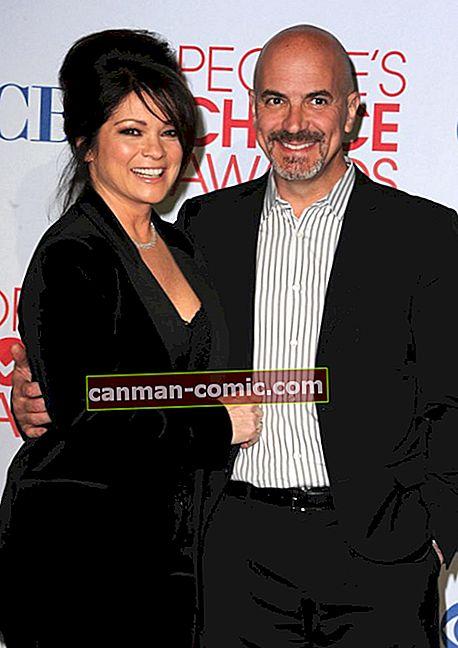 Tom Vitale(Valerie Bertinelli Husband)Wiki、経歴、年齢、妻、身長、体重、純資産、事実