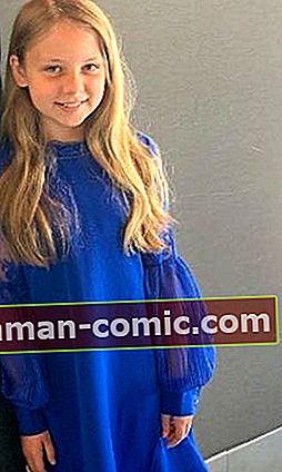 ハーパースペード(デビッドスペードの娘)ウィキペディア、経歴、年齢、身長、体重、純資産、家族、事実